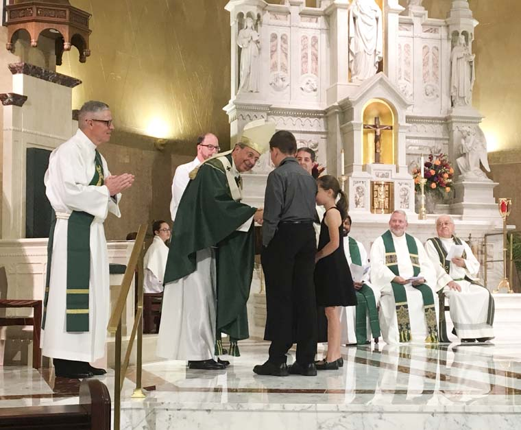 Lori: Catholics living out their God-given vocations will help church heal