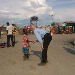 Father Bassano 1 150x150 - Missionary recounts a family's rescue in South Sudan