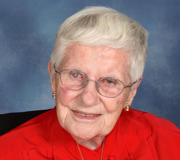 Obituary: Sister Janice Elizabeth O'Neil