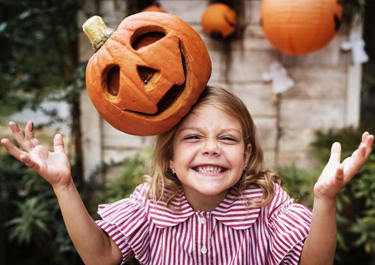St. Margaret's School  in Mattydale plans  Halloween events