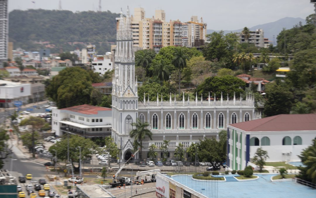 Vatican, World Youth Day officials release pope's Panama itinerary