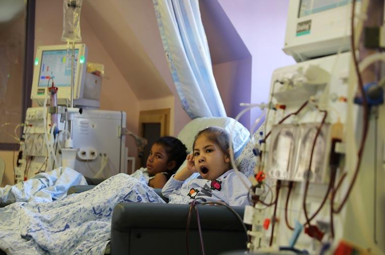 Christian leaders urge U.S. to restore aid to East Jerusalem hospitals