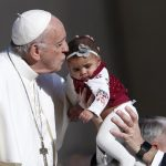 20181107T0826 21975 CNS POPE AUDIENCE POSSESSIONS 150x150 - Human trafficking is 'crime against humanity,' pope says