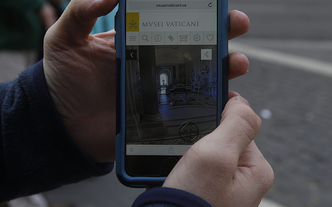 Vatican Museums to launch full virtual tour to increase accessibility