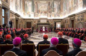 20181221T0805 23088 CNS POPE CURIA 300x197 - FILE PHOTO POPE CHRISTMAS ROMAN CURIA