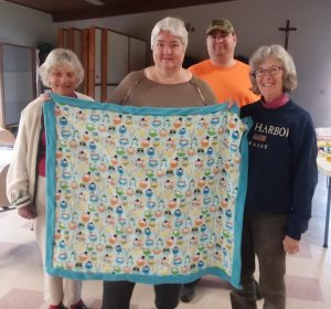 St Leo Church Quilts 4 10 29 18 300x280 - St Leo Church Quilts 4 10-29-18