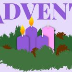 adventimage 150x150 - Celebrating the Third Sunday of Advent with joy at Pope John XXIII