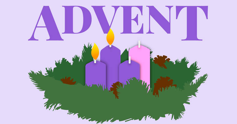 Four ways to be more attentive this Advent