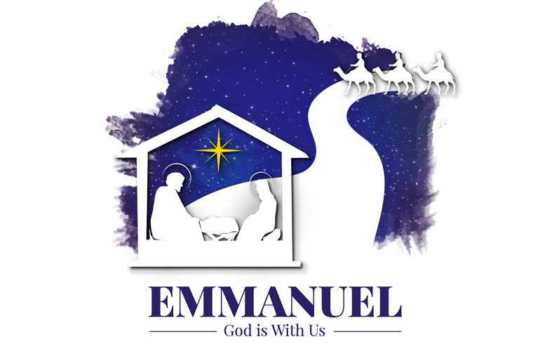 Emmanuel: The name sums up the Christmas message