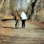 old couple walking pixabay 150x150 - Dominican retreat center sets 'Solitude on a Busy Highway' programs