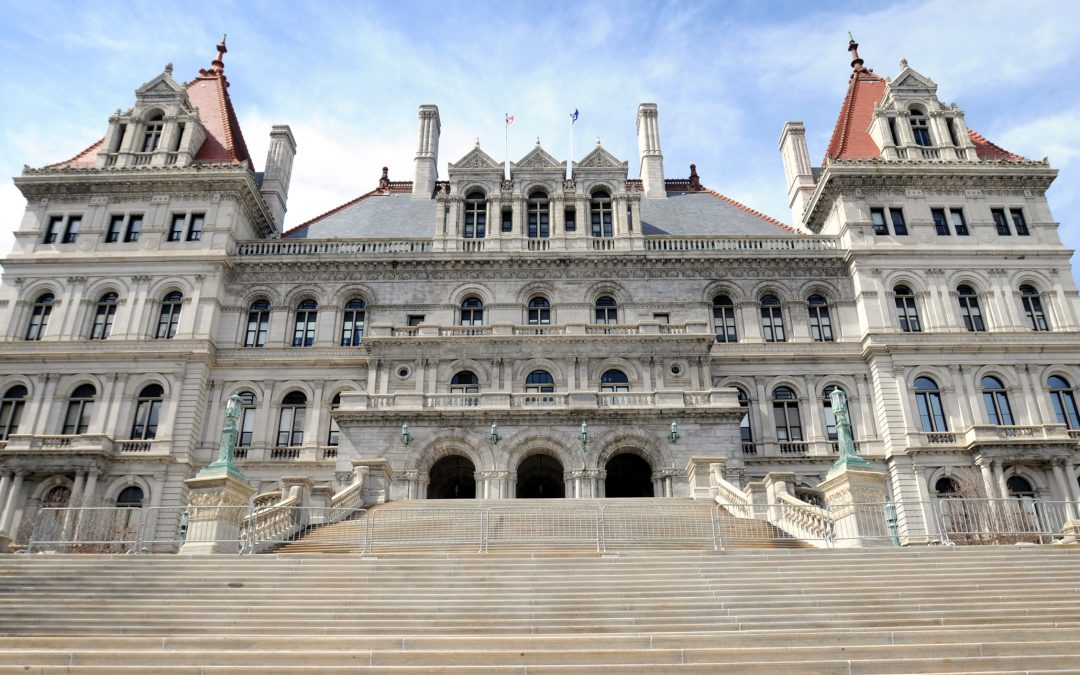NY Legislature passes bill supporting victims of childhood sexual abuse