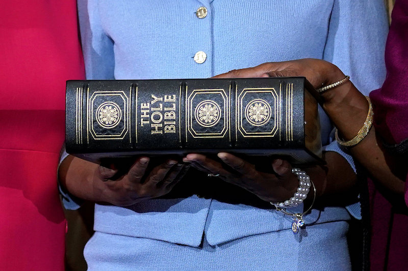 Catholic advocates outline legislative goals for a new Congress