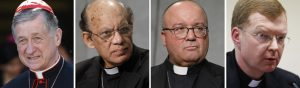 20190116T1005 23421 CNS ABUSE VATICAN BISHOPS 300x88 - ORGANIZING COMMITTEE PROTECTION MINORS