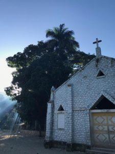 Church copy 225x300 - Onondaga Hill church raising funds for Haiti parish