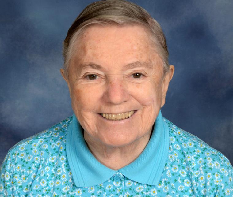 Obituary: Sister Mary Brendan Gilleran, CSJ