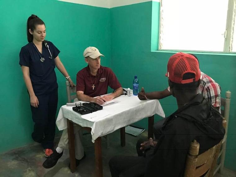Onondaga Hill church raising funds for Haiti parish
