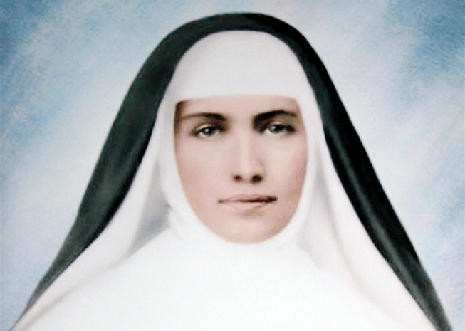 Beloved mother of outcasts, Mother Marianne Cope: The extraordinary life of a hometown saint