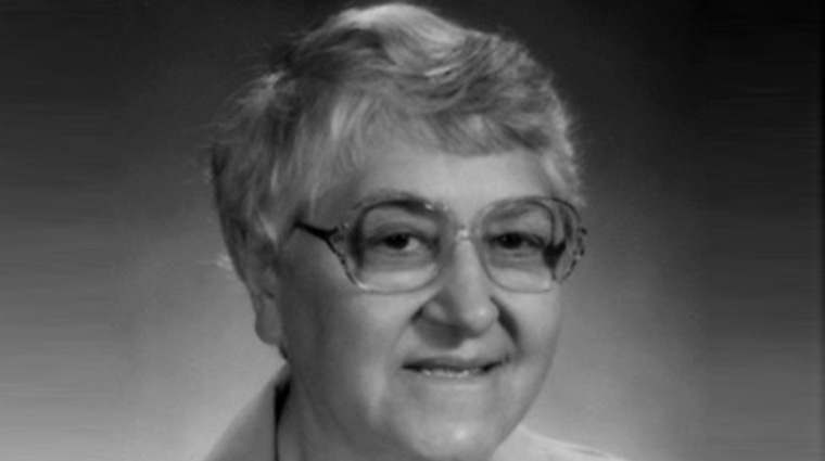 Obituary Sister Eleanor Grace (Helen) Spiridilozzi, OSF