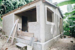 home exterior 300x200 - Onondaga Hill church raising funds for Haiti parish