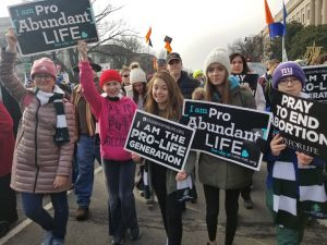 march for life 2019 300x225 -