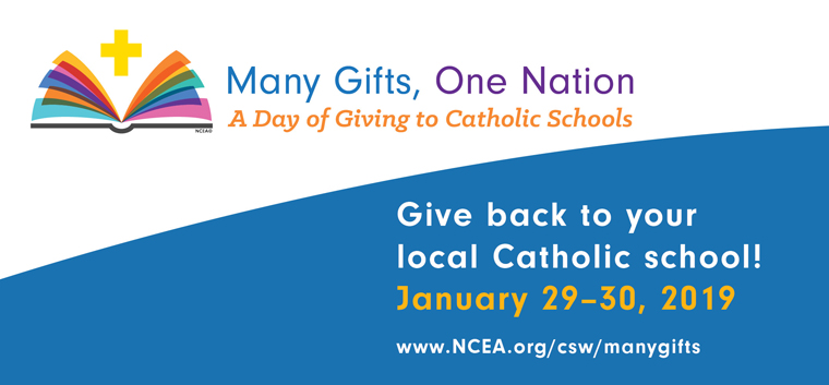 National Catholic Schools Week to be marked Jan. 27-Feb. 2