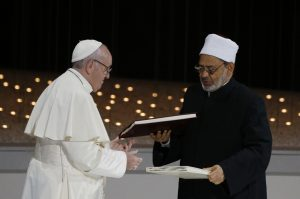 20190204T1202 1604 CNS POPE UAE DIALOGUE 300x199 - POPE UNITED ARAB EMIRATES