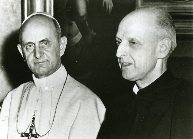 Jesuit Father Arrupe's sainthood cause officially opens in Rome