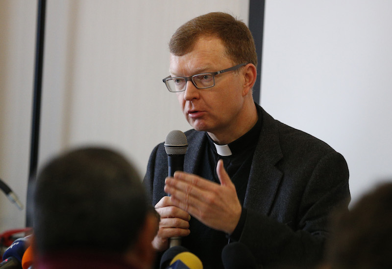 Great expectations: Vatican abuse summit has key, realistic goals