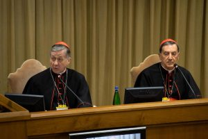 20190222T0841 24776 CNS SUMMIT CUPICH 300x200 - SECOND DAY MEETING PROTECTION MINORS