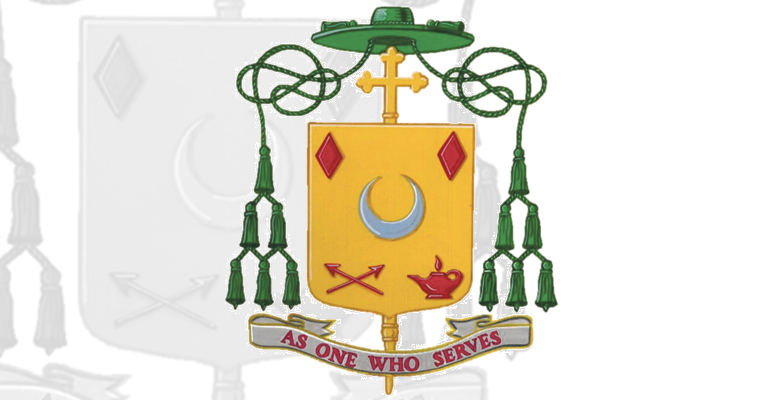 Personal and ministerial highlights in the life of  Auxiliary Bishop Thomas J. Costello