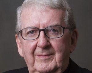 Flanagan Msgr John P 300x238 - Bishop: 'Everybody loved Father Flanagan'