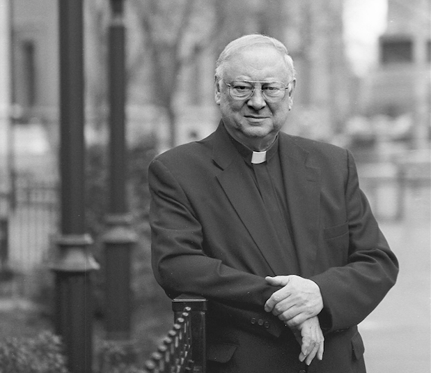 Colleagues and friends remember Costello as extraordinary man, bishop, supporter