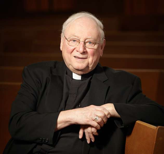 Diocese mourns Auxiliary Bishop Thomas J. Costello, leader, servant, friend 'to those on the peripheries'