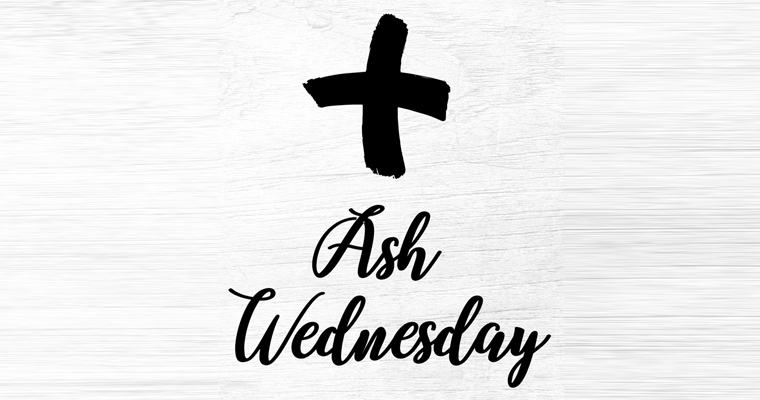 Ash Wednesday: a kick-start to holiness