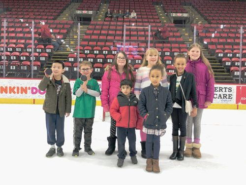 broome county hockey game e1549469867639 - Catholic Schools Week celebrated
