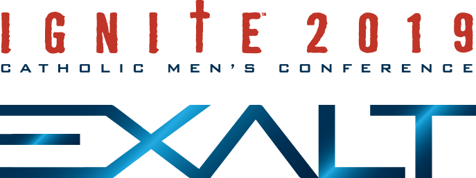 Annual IGNITE Catholic Men's Conference set to inspire