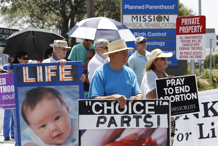 Court OKs law ending state funding of Planned Parenthood Medicaid services