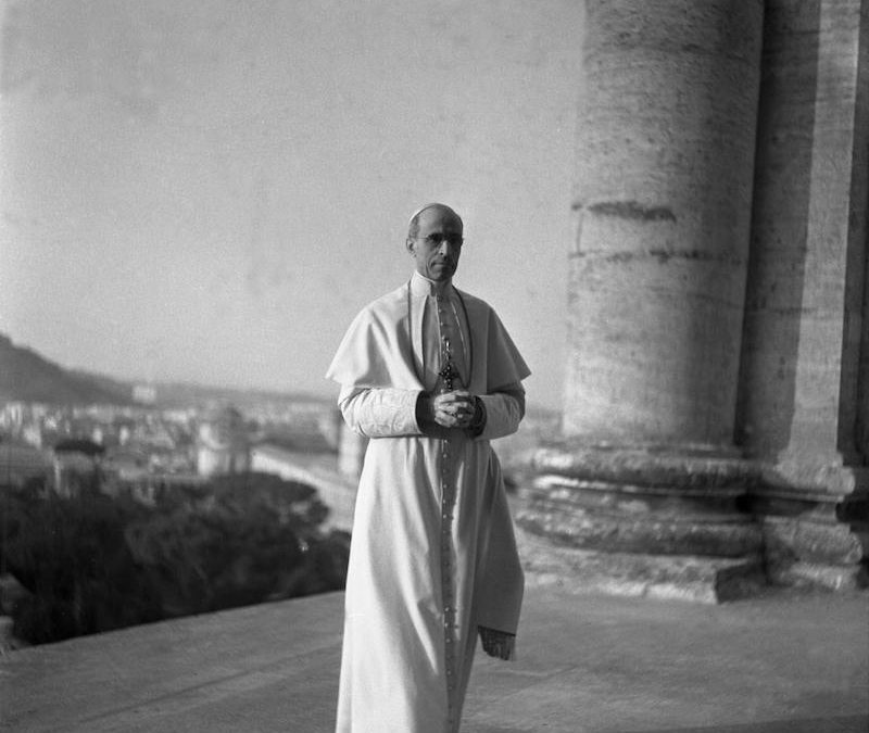 U.S. Jewish groups react to Vatican decision to release Pius XII archives