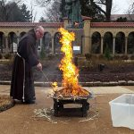 20190304T1531 1309 CNS MONASTERY BURNING PALMS 150x150 - 40 days of hunger and humility