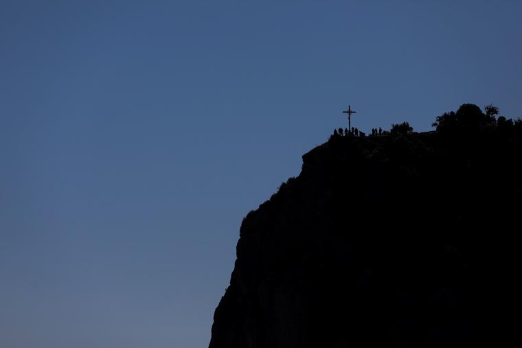 Spanish church honors martyred seminarians