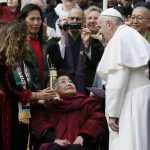20190320T0904 25138 CNS POPE AUDIENCE GOD WILL 150x150 - Seek God through a relationship with Christ, others, pope says at Angelus