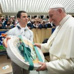 20190322T1054 25223 CNS POPE YOUTH TOURISM 150x150 - Church needs joyful disciples, pope tells young people, deaf association