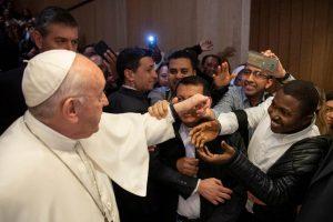 20190326T0948 25301 CNS POPE MEDITATION LATERAN 300x200 - POPE PONTIFICAL LATERAN UNIVERSITY ROME