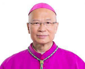 Hong Kong bishop 1 300x242 - BISHOP MICHAEL YEUNG MING-CHEUNG