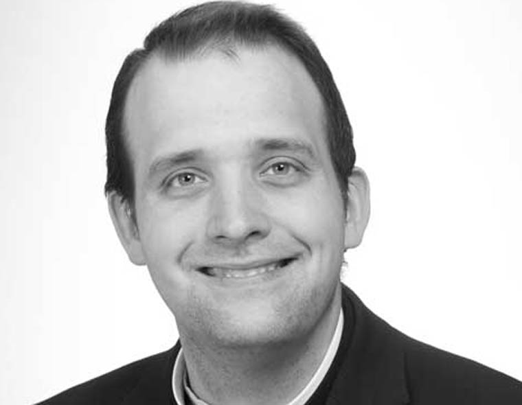 Mr. Malachi Clark to be Ordained to the Transitional Diaconate April 27 at Sts. John & Andrew, Binghamton