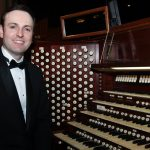 organist daniel brondel saint patricks cathedral 150x150 - Paris archbishop celebrates first Mass in Notre Dame since fire