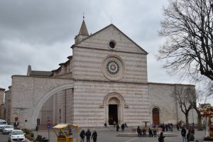 st clare 300x200 - Footsteps of Faith: Pilgrimage to Italy