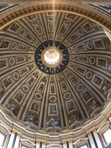 st peter 4  225x300 - Footsteps of Faith: Pilgrimage to Italy