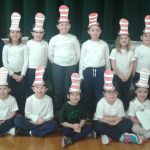 st. margaret 2 150x150 - Seuss offers good  excuse to read at  St. Margaret's School