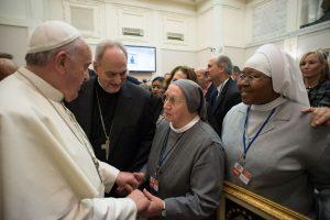 20190405T0958 25631 CNS POPE VIA CRUCIS BONETTI 300x200 - POPE FRANCIS SISTER BONETTI 2014